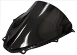 gsxr 06-07 double bubble dark windscreen