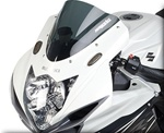 suzuki double bubble windscreen | gsxr 600 2011| gsxr 750 2011